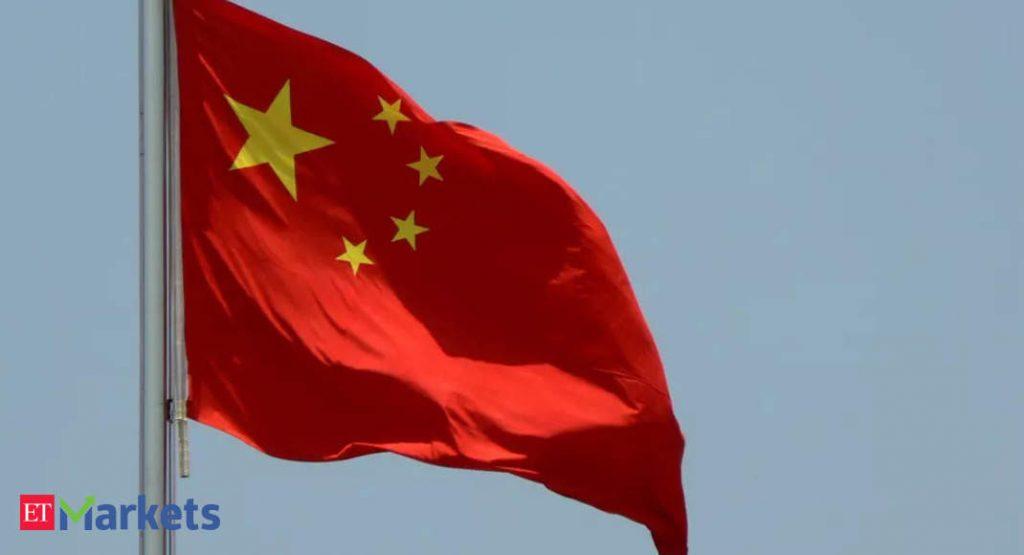 China berupaya mendorong perusahaan AS terkait IPO untuk menyerahkan kontrol data: Sumber