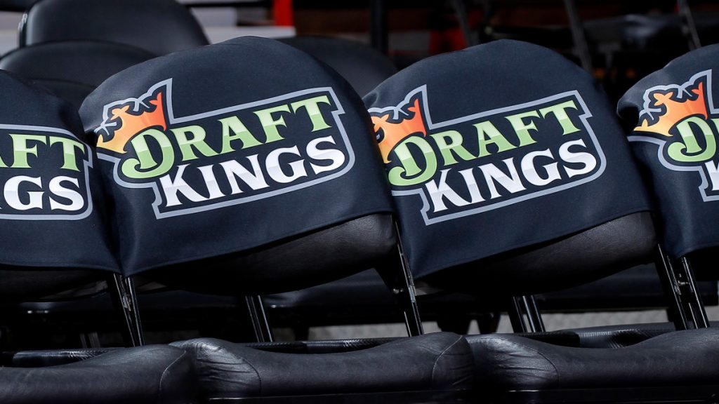 Draft Kings mengumumkan kerugian yang lebih kecil dari perkiraan dan meningkatkan panduan