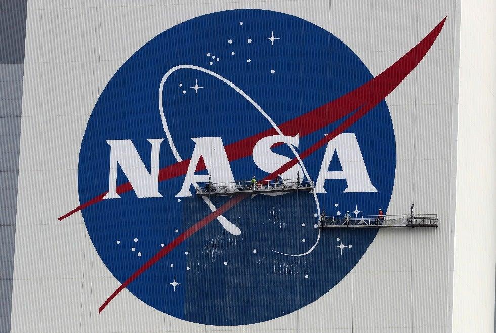 NASA meningkatkan kemungkinan asteroid Bennu bertabrakan dengan Bumi