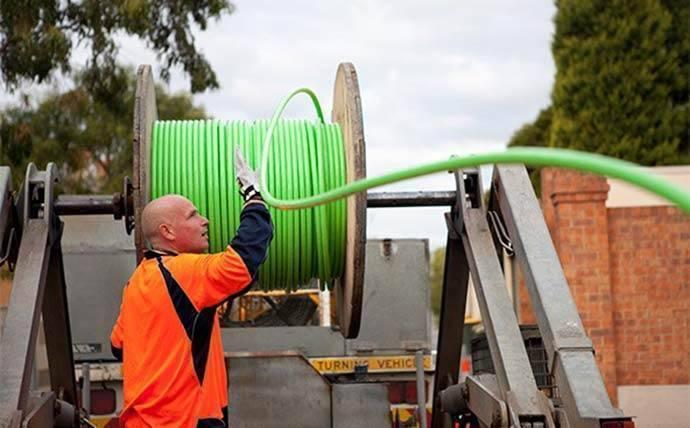NBN Co akan memberikan 10.000 upgrade serat optik gedung FTTN pertama pada akhir tahun - Telco/ISP