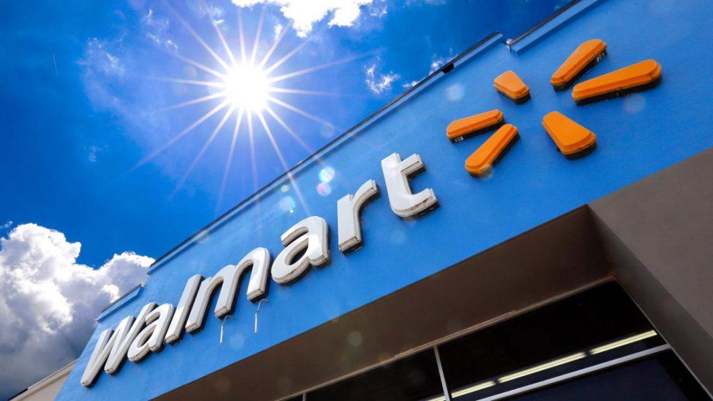 Pabrik Walmart Kota Kota Tutup Sementara