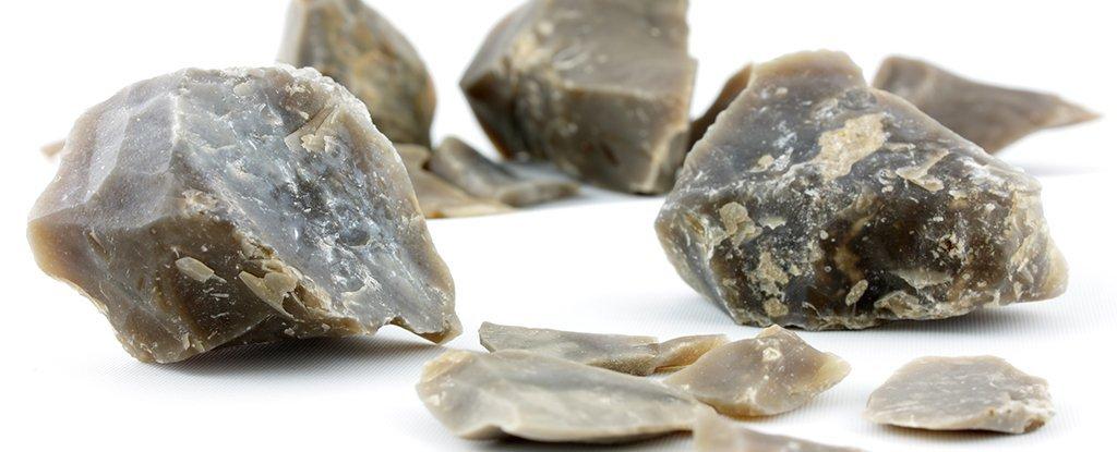 Para ilmuwan telah mengukur medan magnet kuno Bumi dari artefak Zaman Batu