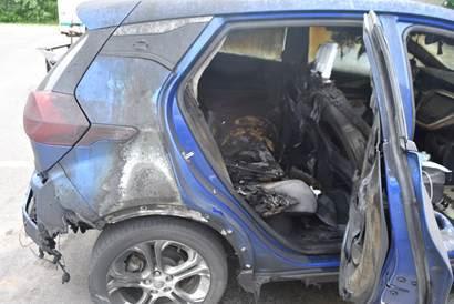 Penarikan Chevy Bolt EV diperluas karena bahaya kebakaran