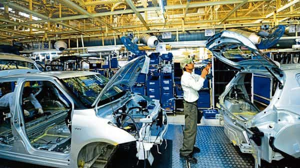 Auto manufacturers started production across all shifts from the second half of June and have set high production targets in the run up to the festive season. Mint
