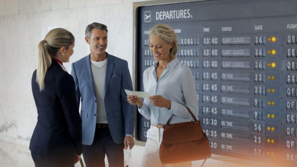 Qantas to lay out roadmap for restart of international flights