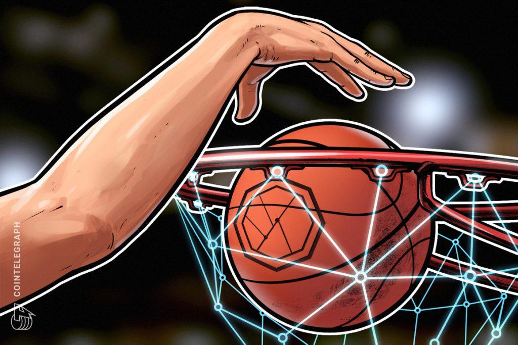 Top Shot untuk menjual momen eksklusif NFT dalam pertandingan bola basket langsung