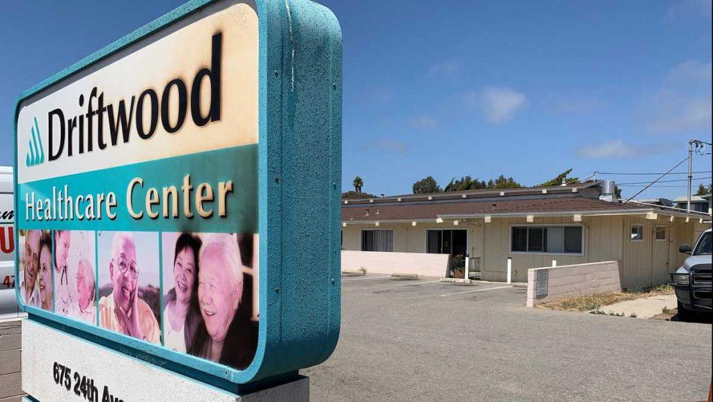 Wabah COVID-19 telah dilaporkan di fasilitas perawatan terampil di Santa Cruz