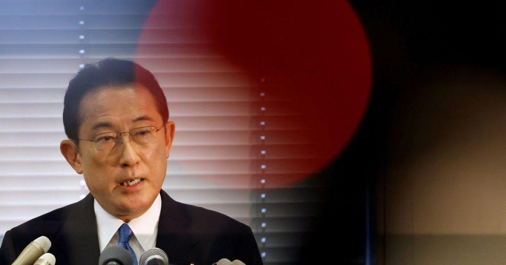Menteri Jepang Kono mungkin mendapat dukungan dari kubu saingan dalam perlombaan premiership