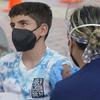 Rumah sakit menghadapi kekurangan perawat saat kasus virus corona meningkat