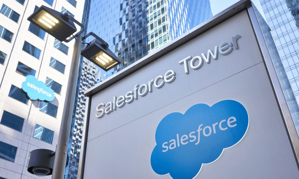 Salesforce Ventures India mendukung FinTech RazorPay