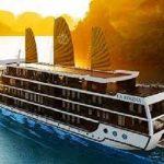 Pasar kapal pesiar mewah mempesona di seluruh dunia