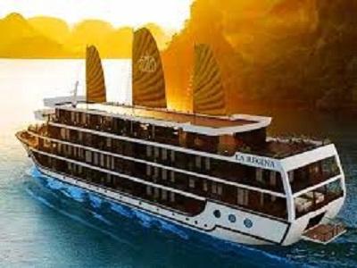 Luxury Cruise Tours Market
