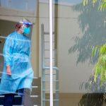 Australia mencapai tonggak sejarah di bidang vaksin saat kasus Melbourne mendekati level rekor