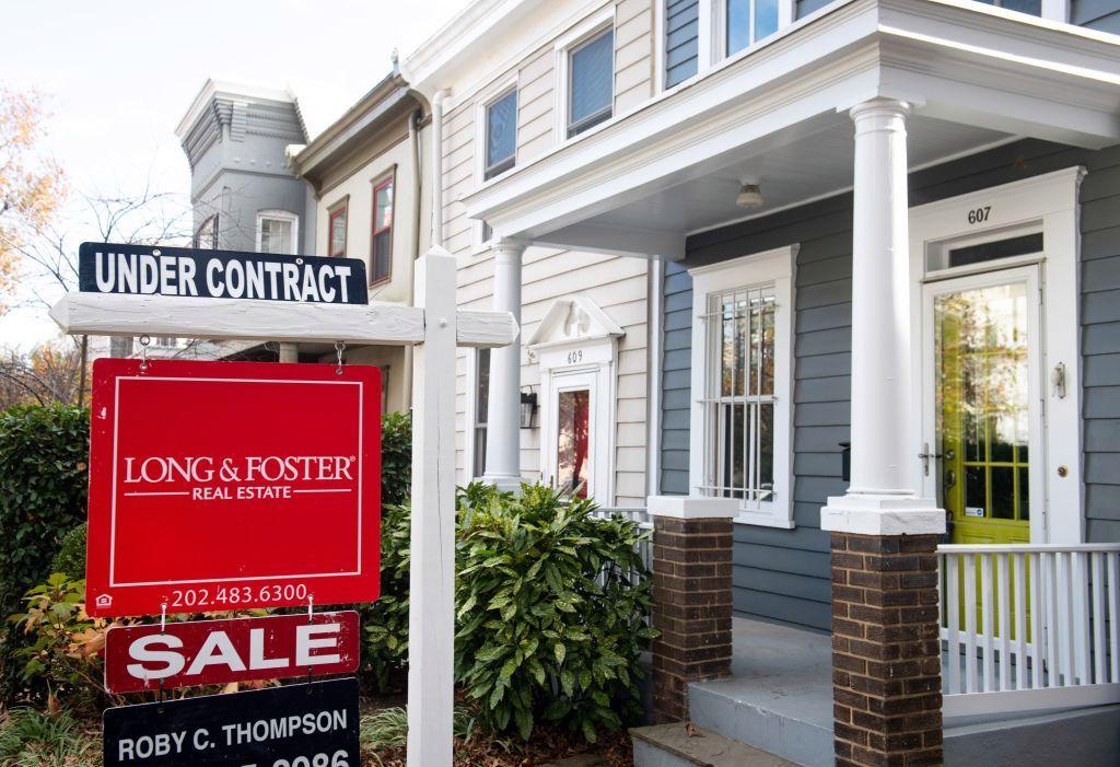 Harga perumahan nasional mencapai level rekor