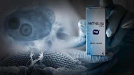CDC memperingatkan agar tidak menggunakan ivermectin untuk Covid-19 karena panggilan untuk pusat kendali racun meningkat