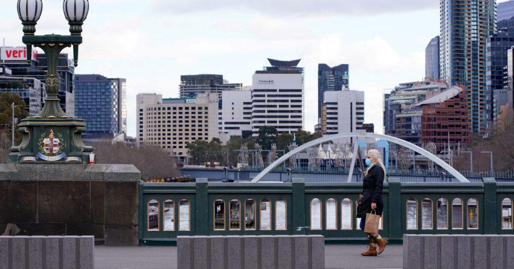 Melbourne membatalkan rencana COVID-Zero, mengalihkan fokus ke vaksinasi cepat