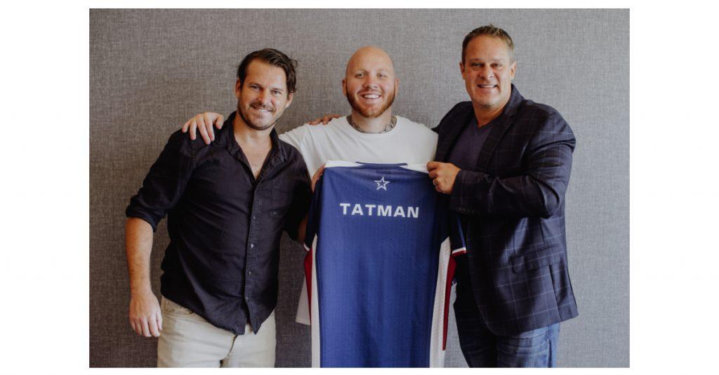 TimTheTatman, salah satu tokoh terbesar dalam game dan esports, bergabung dengan Complex Games dan GameSquare Esports