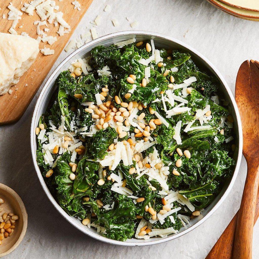 Diet ini dapat mengurangi risiko penurunan kognitif — bahkan jika Anda sudah memiliki gejalanya