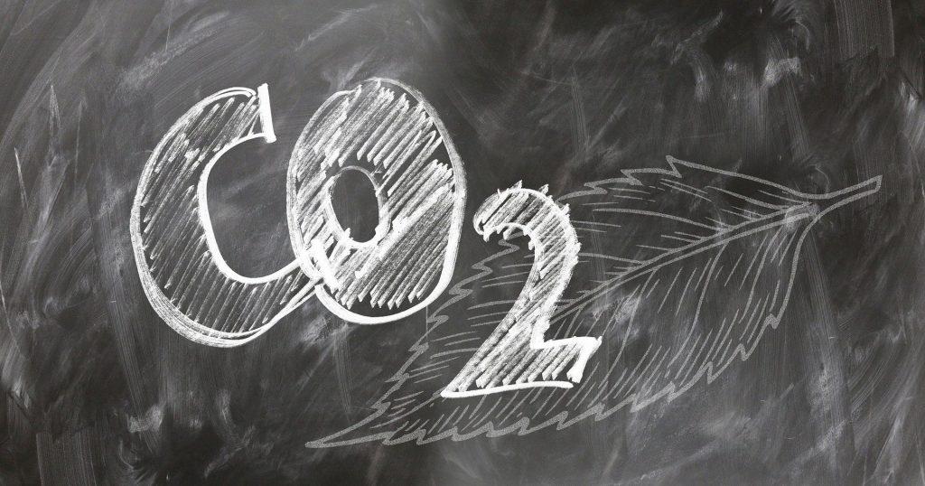 Katalis ditemukan untuk mengubah karbon dioksida menjadi bahan bakar