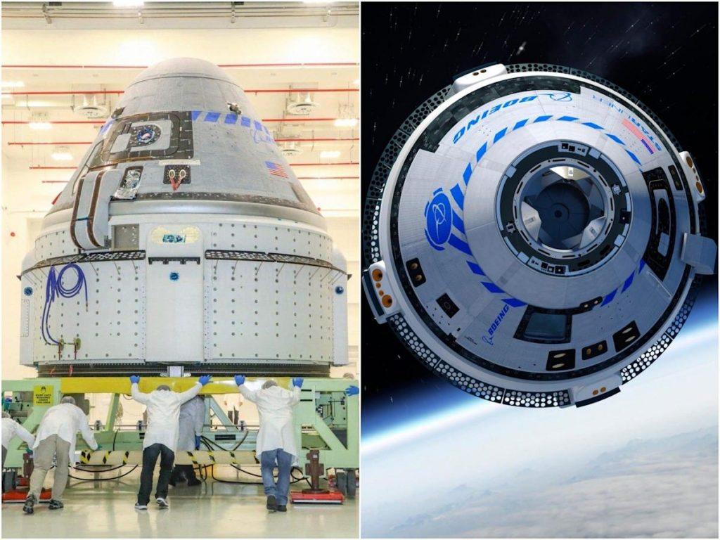 NASA memindahkan dua astronot dari misi Boeing ke peluncuran SpaceX di masa depan setelah penundaan serius di Starliner