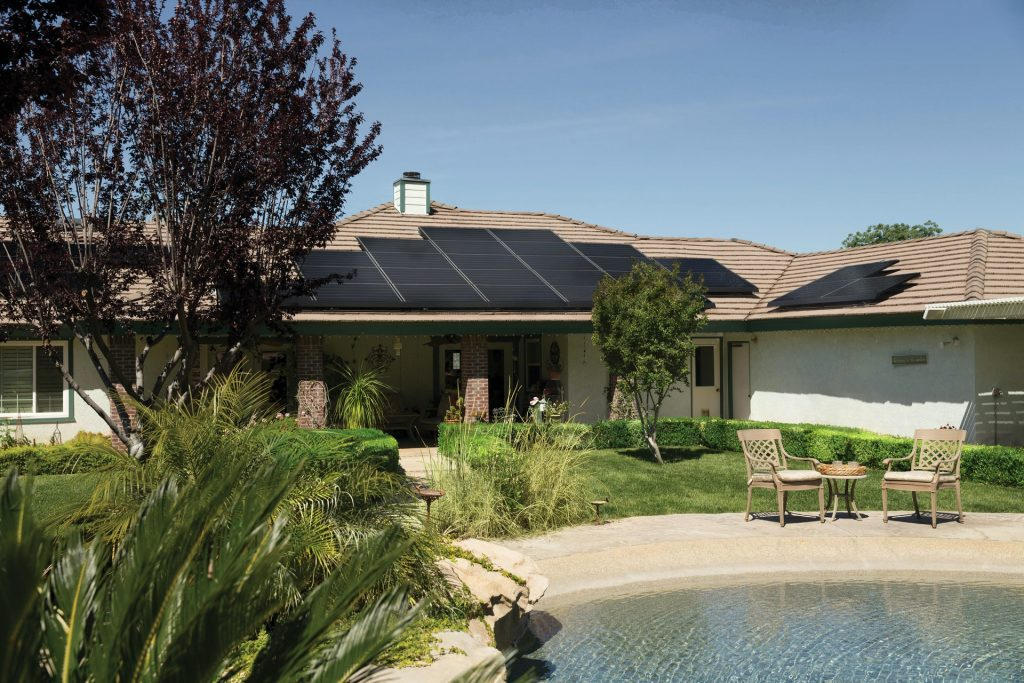 5 Benefits of Installing Solar Panels on a House