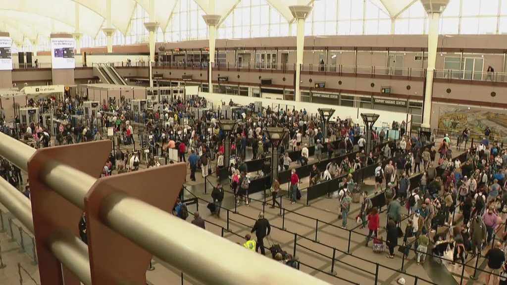 Southwest Airlines cancels dozens of flights at DIA, across the country