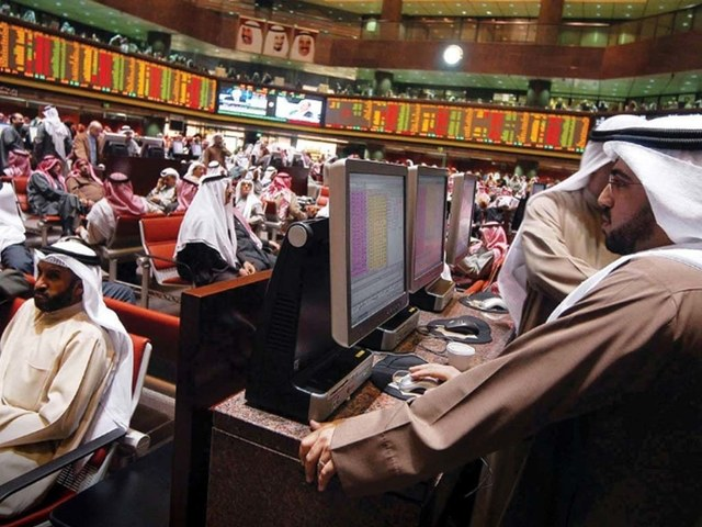 Indeks Saudi mematahkan kemenangan beruntun 4 hari - Pasar