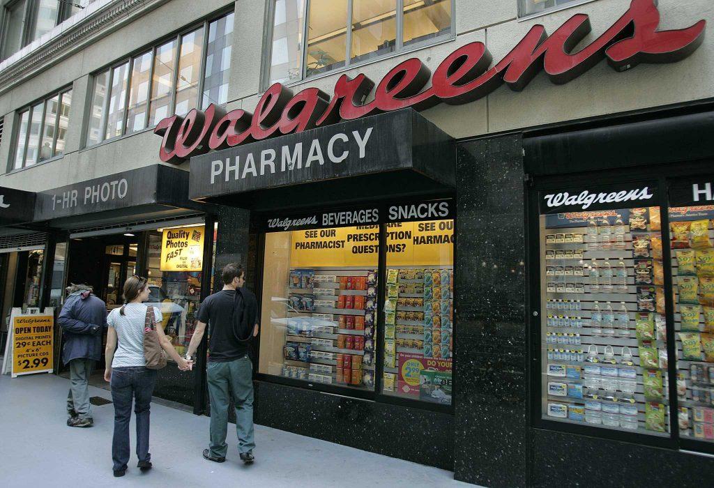 Walgreens, yang menderita pencurian, menutup 5 toko lagi di San Francisco