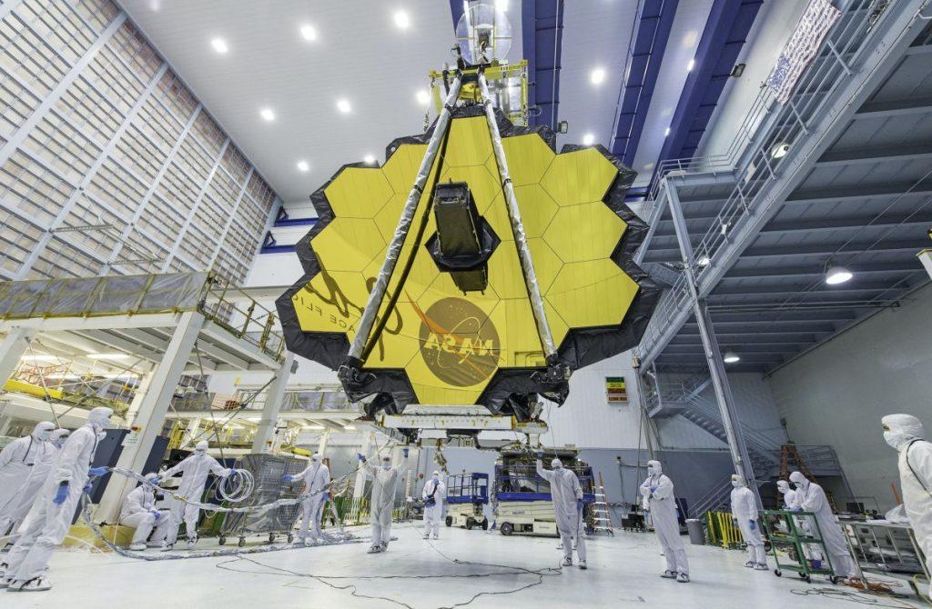 Meskipun ada keluhan, NASA tidak akan mengganti nama Teleskop Luar Angkasa James Webb: lapor
