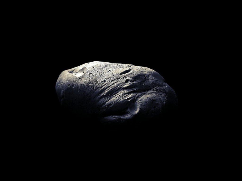 Misi NASA baru akan menghancurkan pesawat ruang angkasa menjadi asteroid untuk mengarahkan kembali jalurnya