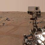 NASA Mars dan Helikopter dalam Tur – Program Eksplorasi Mars NASA